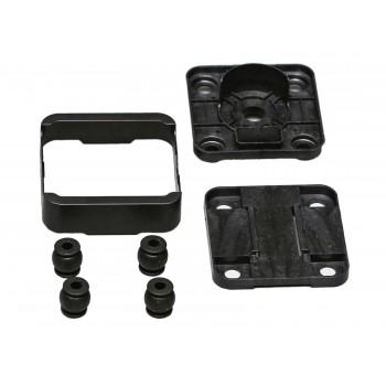 Mocowanie Gimbala kamery CG02-GB do Q500 Yuneec