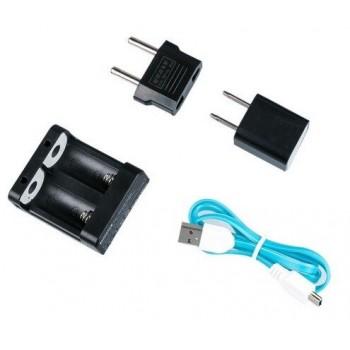 Ładowarka baterii 900mAh (na 2 baterie) - FY