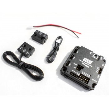Kontroler gimbala BaseCam 3-axis 32-bit (AlexMOS) + 2x IMU - DYS