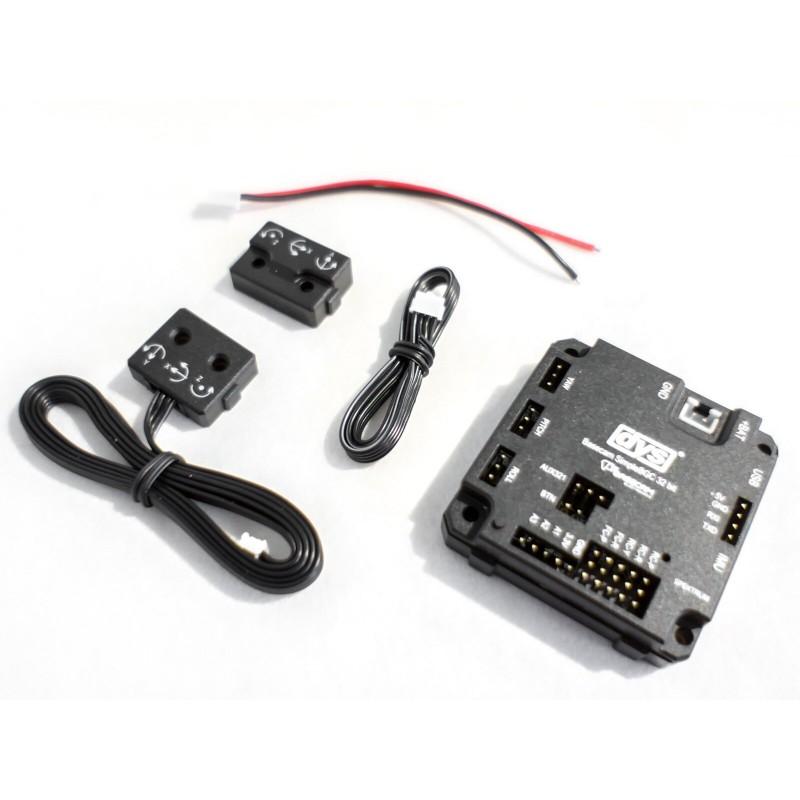 Kontroler 3-axis 32-bit