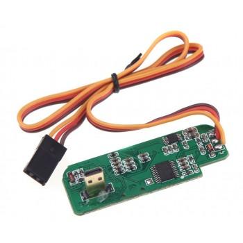 (Micro) HDMI - AV converter for Sony i GoPro