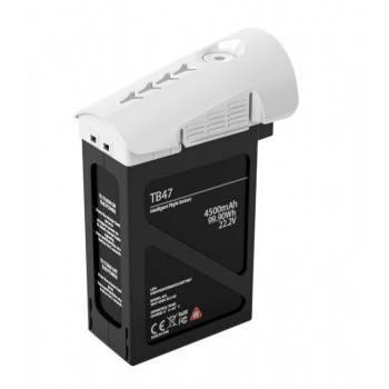 Bateria LiPo 6S 4500mAh TB47 - Inspire 1