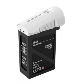 Bateria LiPo 6S 5700mAh, 22.8V - Inspire 1