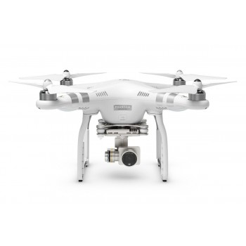 DJI Phantom 3 Advanced - XTRA KIT!