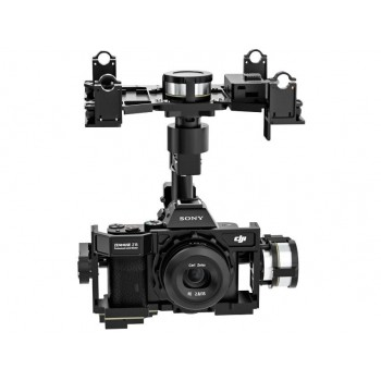 Gimbal DJI Zenmuse Z15 A7 for Sony A7S i A7R