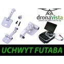 Mocowanie Monitora FPV Uchwyt FUTABA