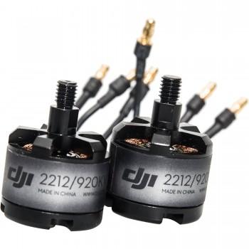 Silniki 920KV 2212 - E300