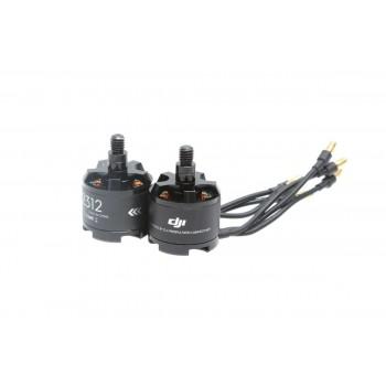Silniki 960KV 2312 (CW i CCW) - E310