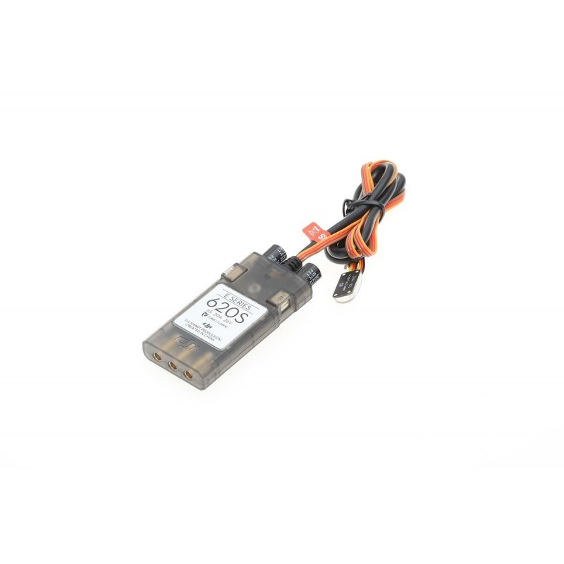 Regulator ESC 20A 620S - E800