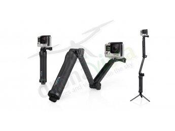 3 Way Grip/Arm/Tripod - uchwyt, ramię i statyw