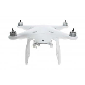 Shell (Not included gimbal, camera, battery, charger, propellers) - Phantom 3 - Phantom 3