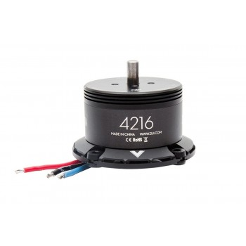 E1200 Pro 4216 / 310KV Motor (CW) - Part 8