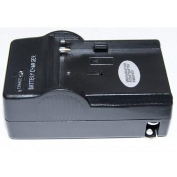 Ładowarka do akumulatorów Panasonic i Sony
