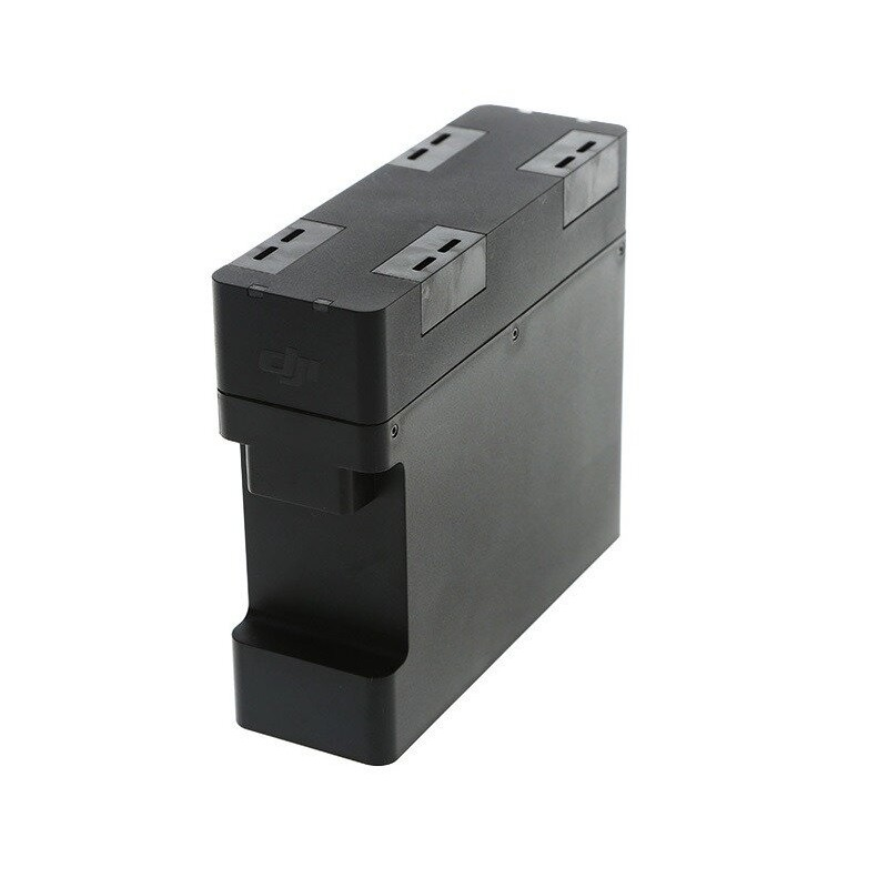 Rozdzielacz ładowarki do ładowania 4 baterii - Inspire 1 i Matrice