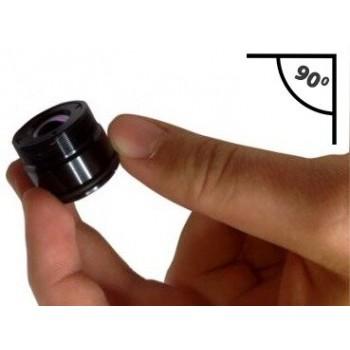 640x512px Lens IR 90°