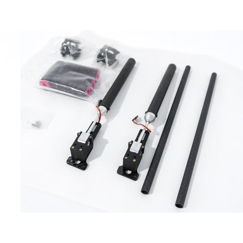 Podwozie chowane elektryczne do DJI F550