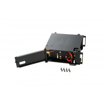 Battery Compartment Kit - Matrice 100 - Parts 3