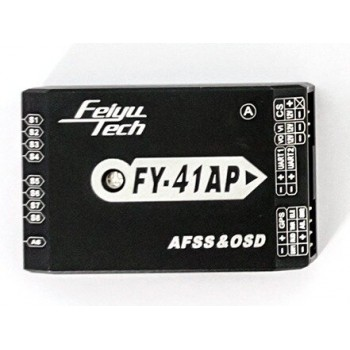 FY-41AP-A Autopilot for Fixed Wing Controller