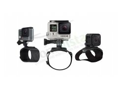 The Strap (Hand + Wrist + Arm + Leg Mount) - GoPro