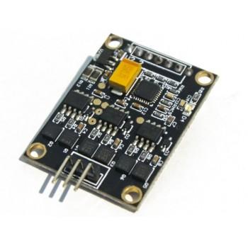3-osiowy Kontroler Gimbala AlexMos BaseCam V2.3