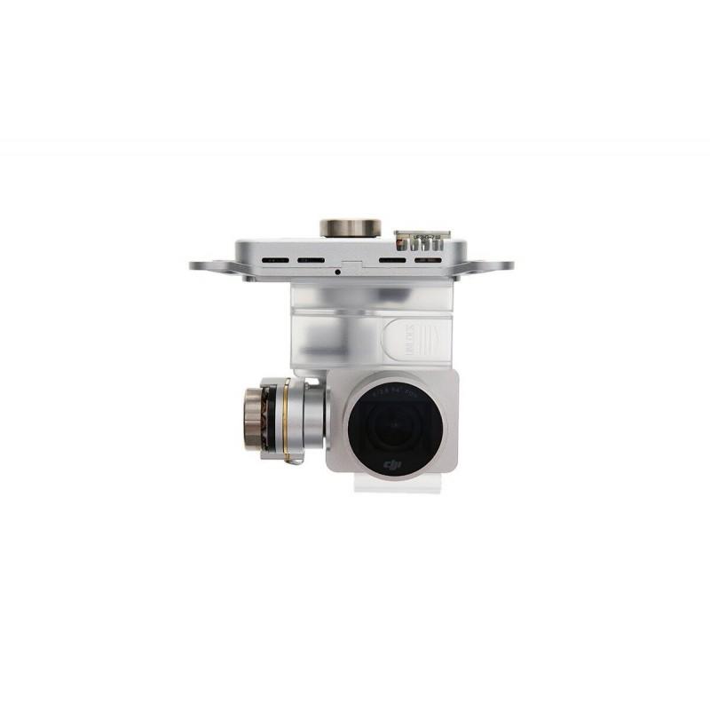 Gimbal kamera 2.7K - Phantom 3 PRO/ADV