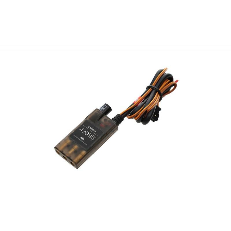 Regulator ESC 420 LITE - E305