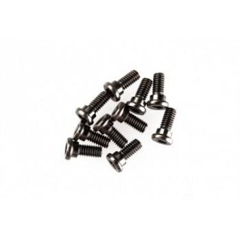 Screw Set - F450/F550 2,5x5 and 3x8