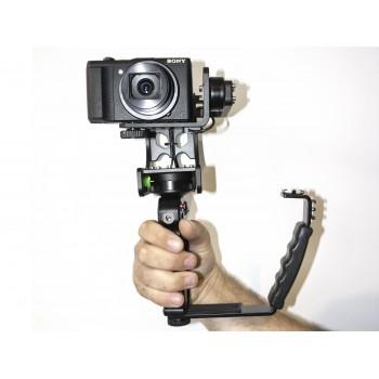 Rączka uchwyt do Gimbala Nebula 4000/aparatów