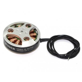 Brushless Motor GBM4008-150T for Gimbal
