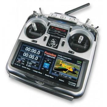 Futaba T18MZ Remote controller + R7008SB Mode 2