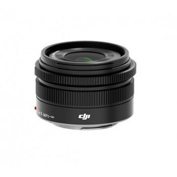 Obiektyw DJI MFT 15mm,F/1.7 ASPH - Inspire 1/X5
