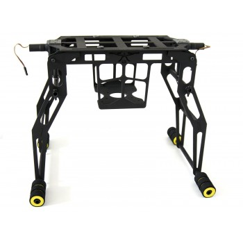 Multifunction Landing Gear Kit for DJI F550