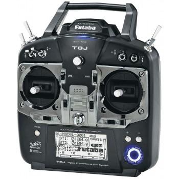 Futaba T8J Remote controller + R2008SB Mode 2