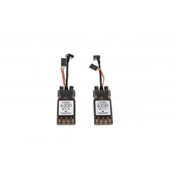 ESC KIT 620D (pairs) - Parts 21