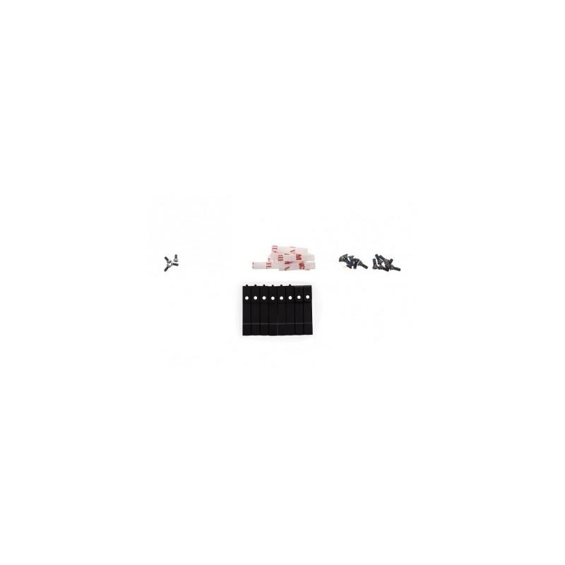 Filary montażowe - Matrice 100