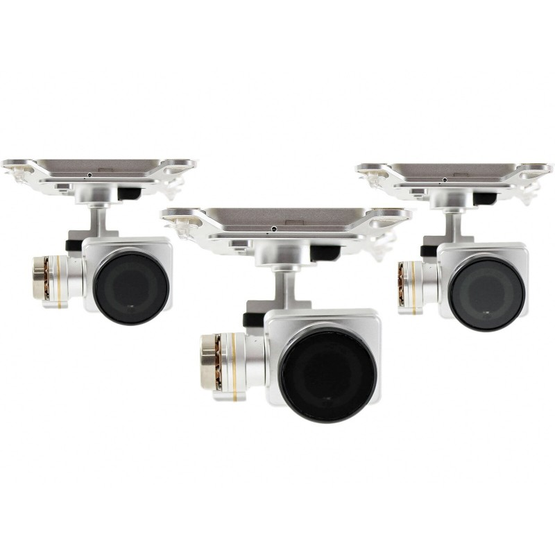 Filtry do Phantom 2 Vision+ 3 Pack POLAR PRO