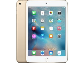 iPad mini 4 z WiFi