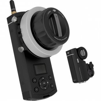 DJI Focus Remote Follow Focus System