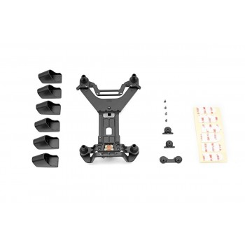Zenmuse X5 Vibration Absorbing Board - Parts 2