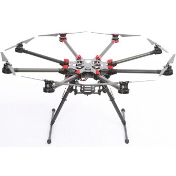 Octocopter S1000 DJI