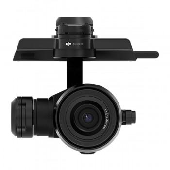 Gimbal i kamera Zenmuse X5R z MFT 15mm/1.7 ASPH
