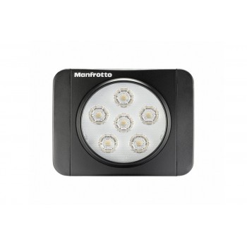 Lampa LED Manfrotto