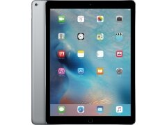 """iPad Pro 12.9"""" z Wi-Fi 32GB (Gwiezdna Szarość) - SUPER PROMOCJA!"""
