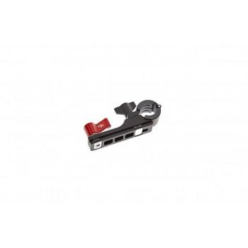 Szybkiego-montażu mocowanie silnika (rozszerzone 40mm) - DJI Focus/Ronin