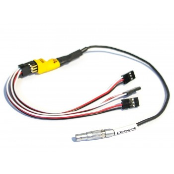 RC Multi Shutter Cable with Zoom for RED