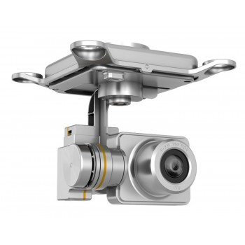Phantom 2 Vision Plus Camera Unit (Whole Gimbal Camera, Without Cable) - Part 2