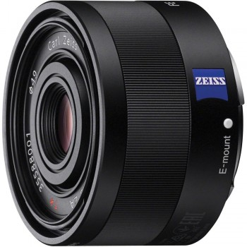 Sony Sonnar FE 35mm f/2.8 ZA Lens