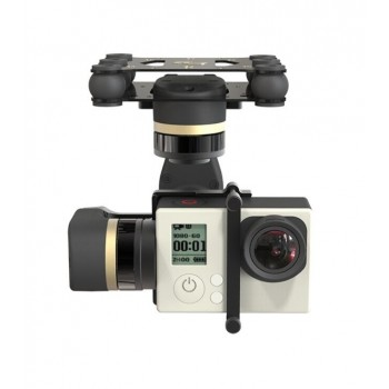 FY MINI3D v2 Gimbal 3-axis for GoPro HERO 4/3+/3