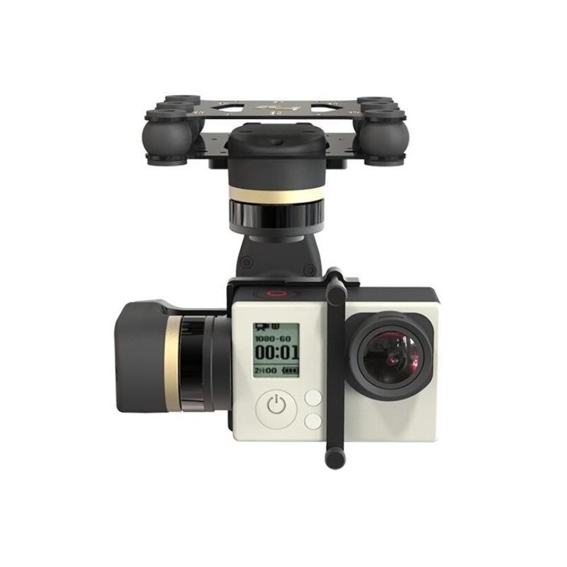 FY MINI3D Gimbal 3-osiowy bezszczotkowy pod GoPro 3+