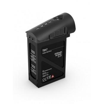 Bateria LiPo 6S 4500mAh TB47 (Czarna) - Inspire 1